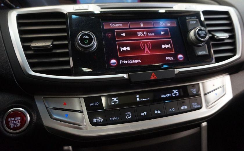 2013 Honda Accord EX Coupé (caméra-toit) #13