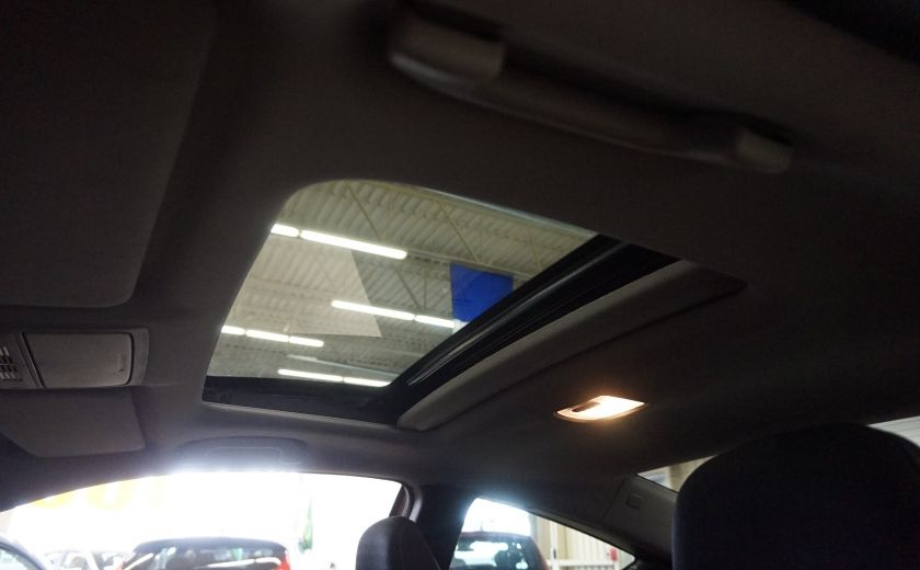 2013 Honda Accord EX Coupé (toit ouvrant-caméra) #17