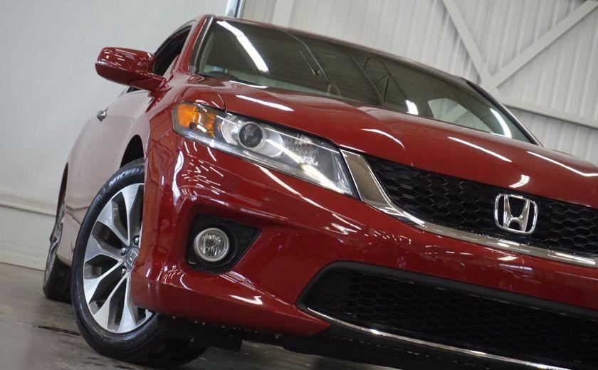 2013 Honda Accord EX Coupé (toit ouvrant-caméra) #28