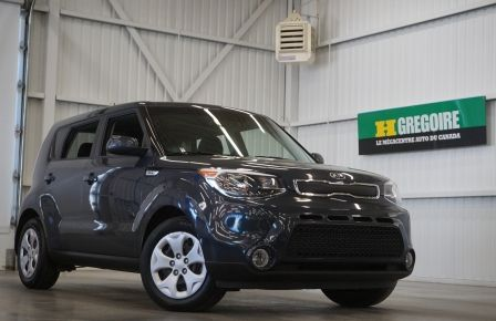 2015 Kia Soul LX à New Richmond