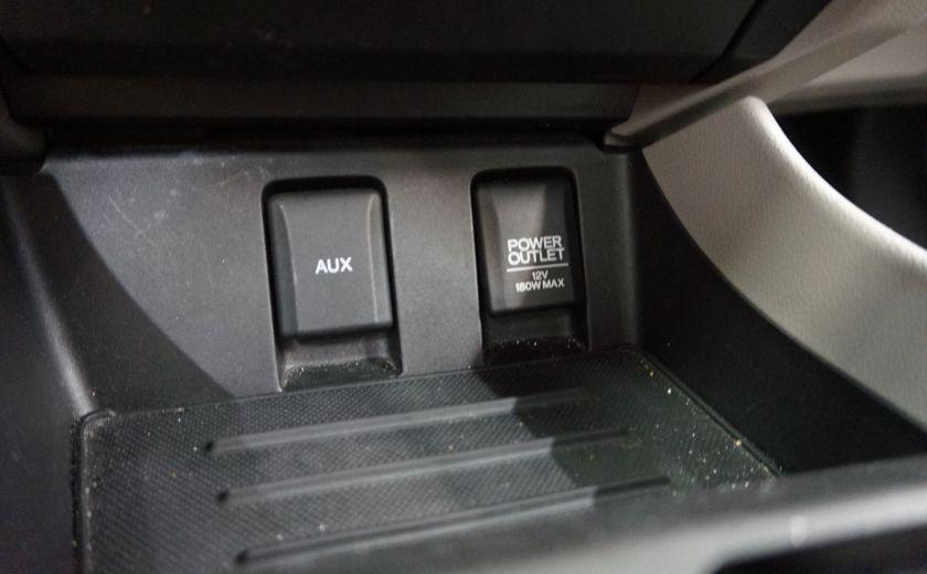 2014 Honda Civic LX #15