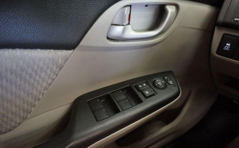 2014 Honda Civic LX #16