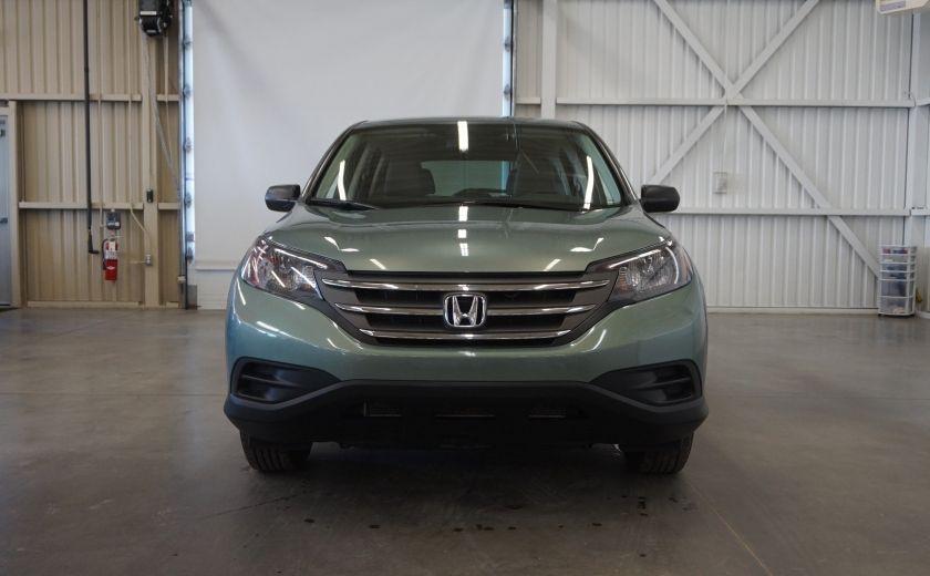 2013 Honda CRV LX (caméra de recul) #1