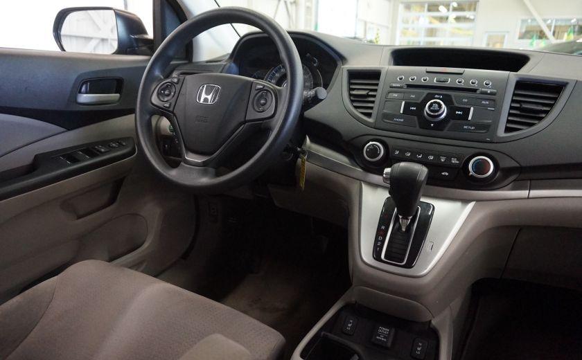 2013 Honda CRV LX (caméra de recul) #10