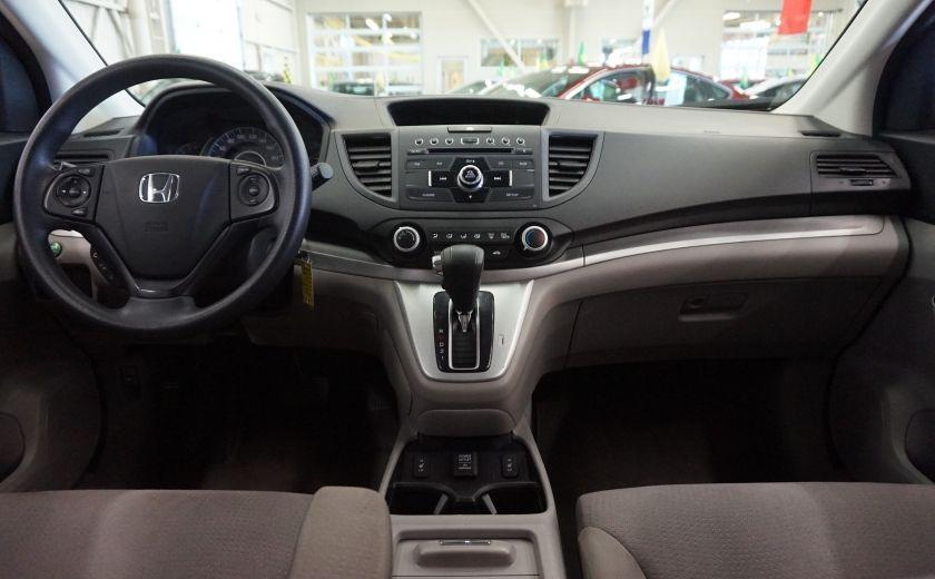 2013 Honda CRV LX (caméra de recul) #11