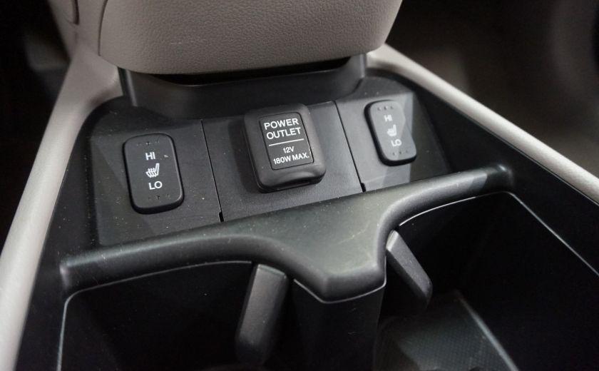 2013 Honda CRV LX (caméra de recul) #17