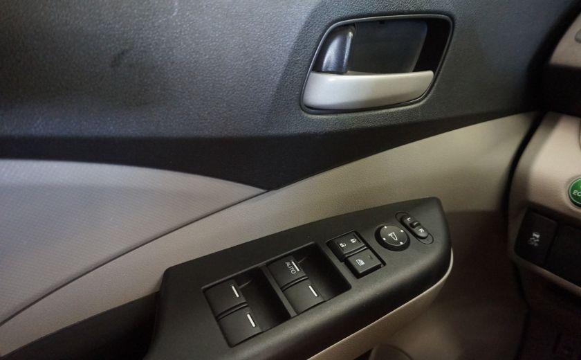2013 Honda CRV LX (caméra de recul) #18