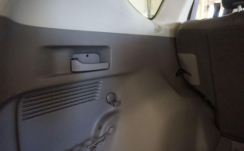 2013 Honda CRV LX (caméra de recul) #23