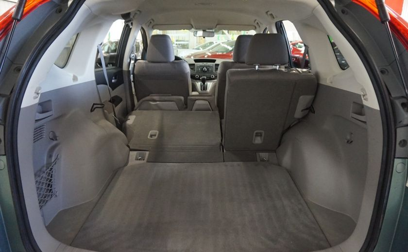 2013 Honda CRV LX (caméra de recul) #24