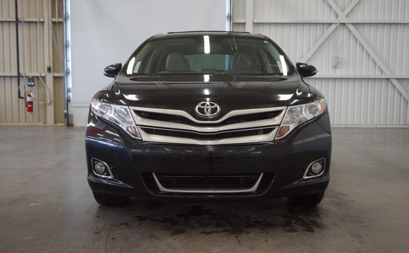 2013 Toyota Venza 4 Cylindres #1