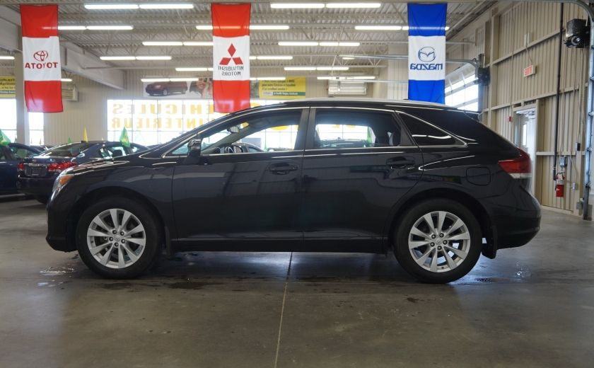 2013 Toyota Venza 4 Cylindres #3