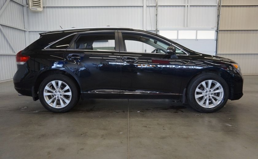 2013 Toyota Venza 4 Cylindres #7