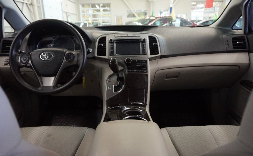 2013 Toyota Venza 4 Cylindres #11