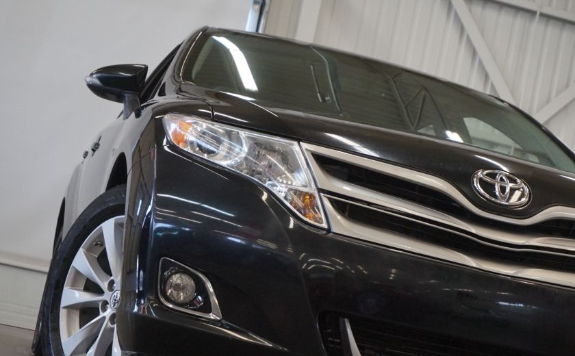 2013 Toyota Venza 4 Cylindres #30