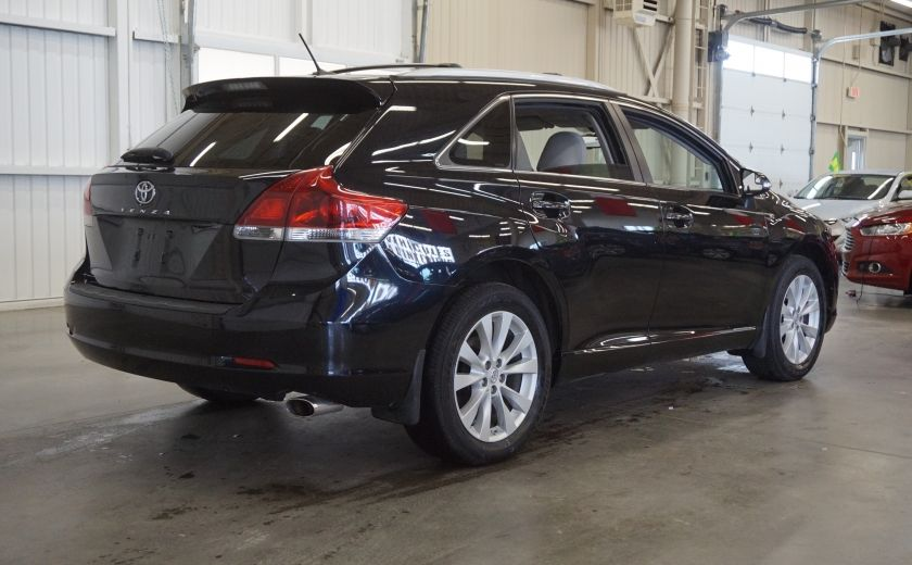 2013 Toyota Venza 4 Cylindres #6