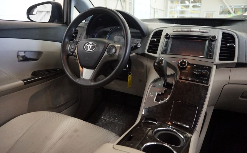 2013 Toyota Venza 4 Cylindres #10