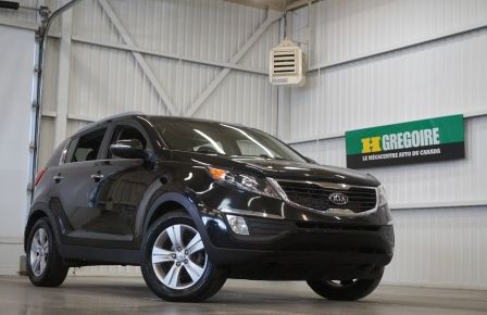2011 Kia Sportage EX (sonar de recul) in New Richmond
