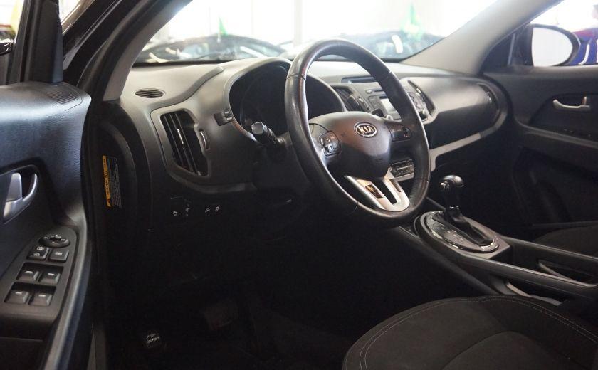 2011 Kia Sportage EX (sonar de recul) #8