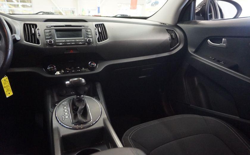 2011 Kia Sportage EX (sonar de recul) #9