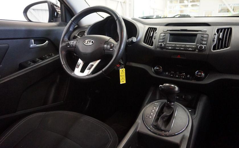 2011 Kia Sportage EX (sonar de recul) #10