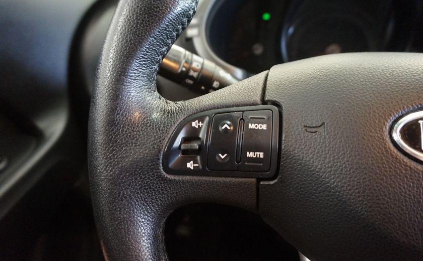 2011 Kia Sportage EX (sonar de recul) #12