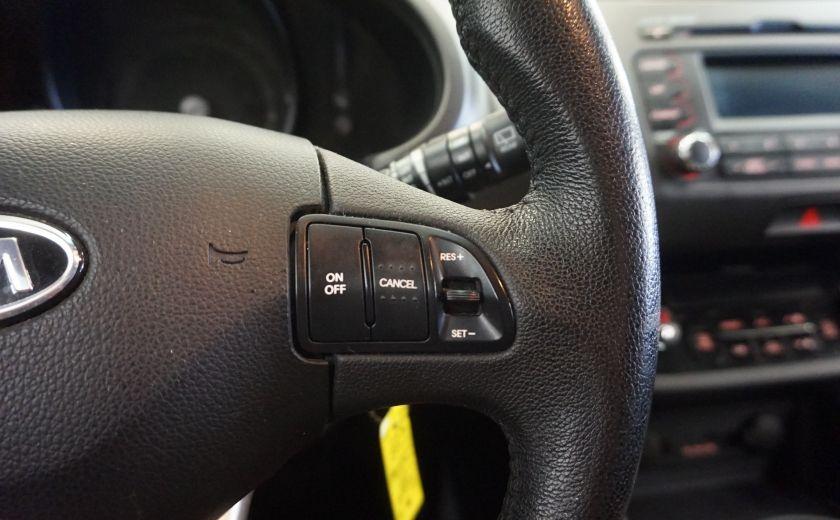 2011 Kia Sportage EX (sonar de recul) #13