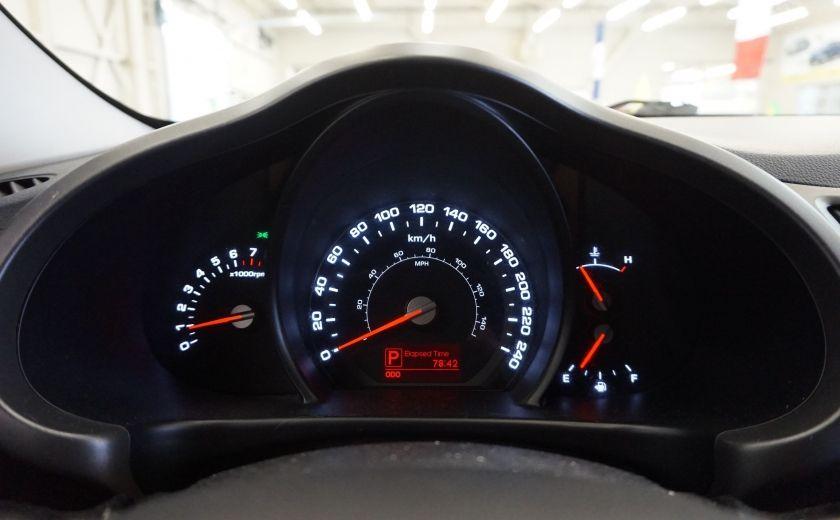 2011 Kia Sportage EX (sonar de recul) #15