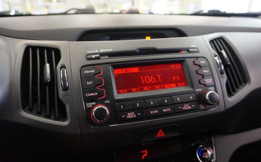 2011 Kia Sportage EX (sonar de recul) #16