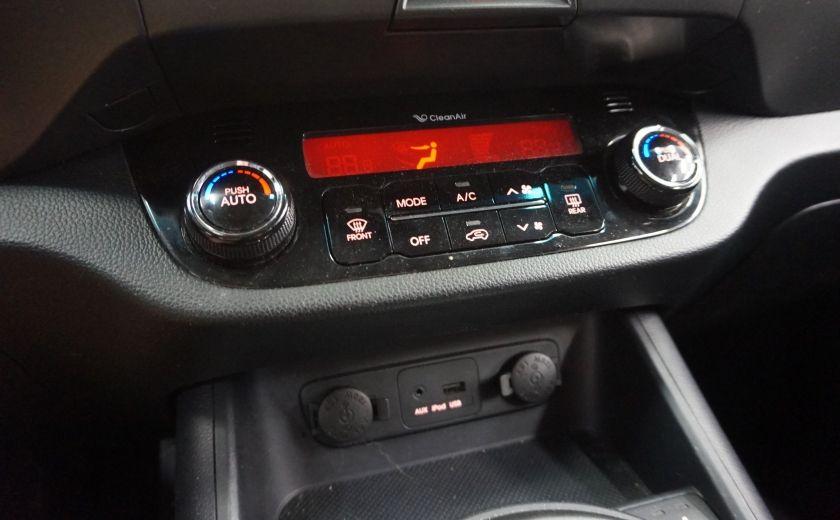 2011 Kia Sportage EX (sonar de recul) #17