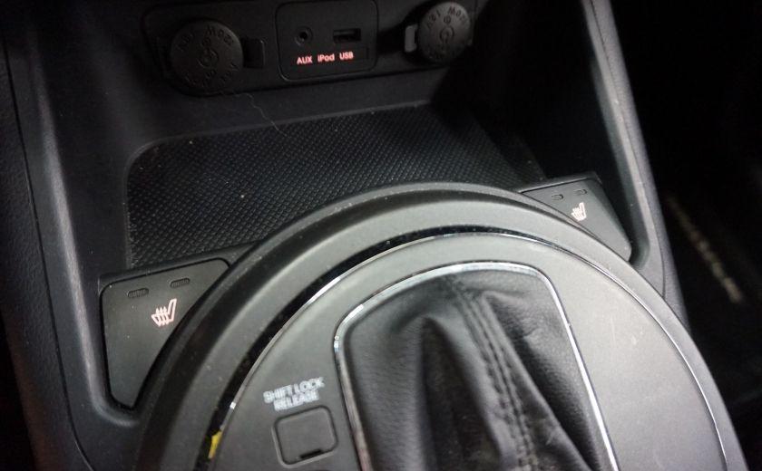 2011 Kia Sportage EX (sonar de recul) #18