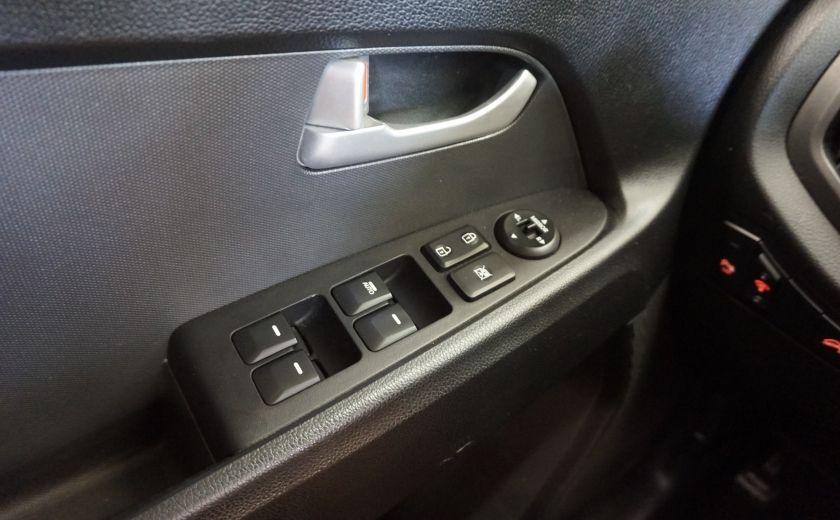 2011 Kia Sportage EX (sonar de recul) #19