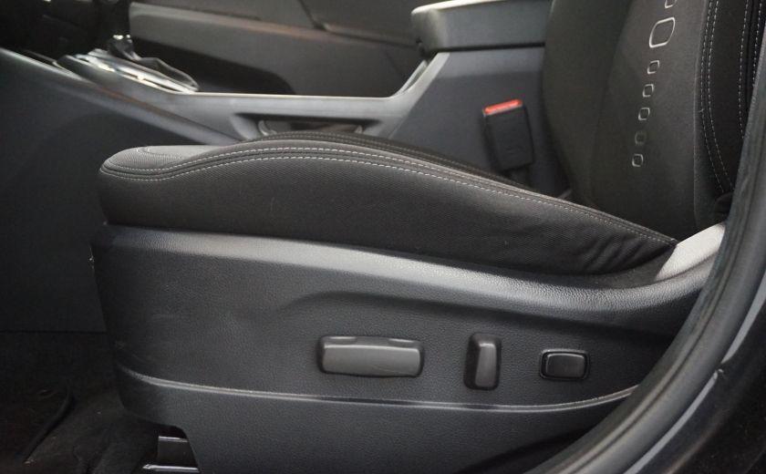 2011 Kia Sportage EX (sonar de recul) #20