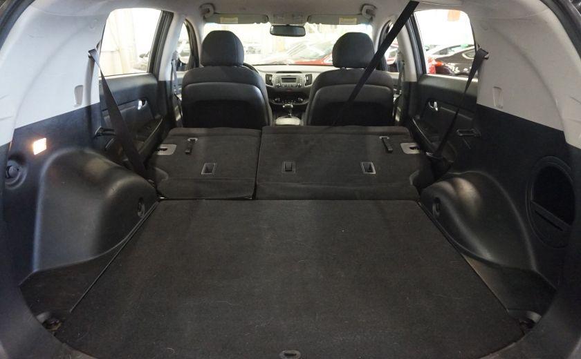 2011 Kia Sportage EX (sonar de recul) #26