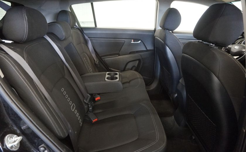 2011 Kia Sportage EX (sonar de recul) #27