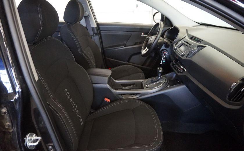 2011 Kia Sportage EX (sonar de recul) #28