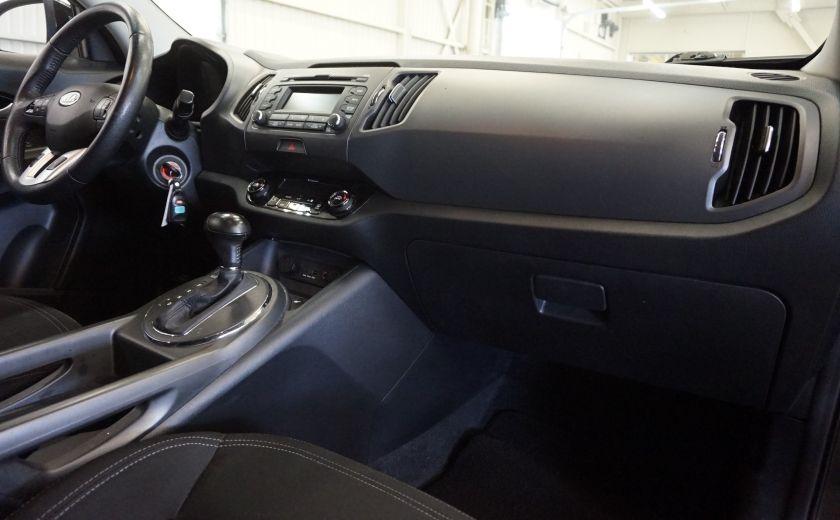 2011 Kia Sportage EX (sonar de recul) #29