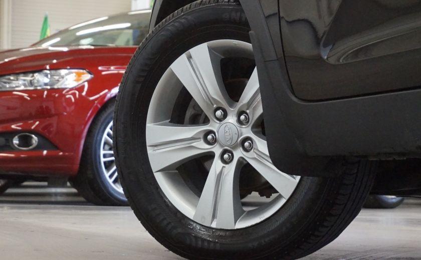 2011 Kia Sportage EX (sonar de recul) #34