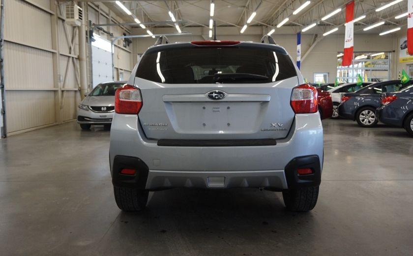 2014 Subaru XV Crosstrek 2.0i AWD #5