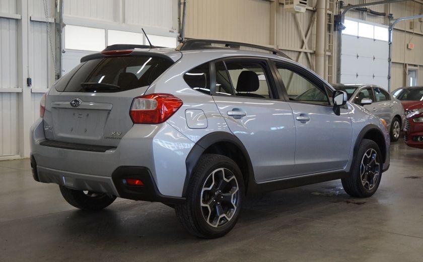 2014 Subaru XV Crosstrek 2.0i AWD #6