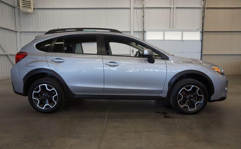2014 Subaru XV Crosstrek 2.0i AWD #7
