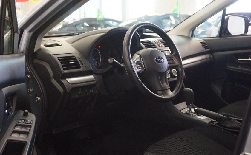 2014 Subaru XV Crosstrek 2.0i AWD #8