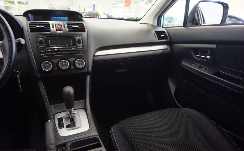 2014 Subaru XV Crosstrek 2.0i AWD #9