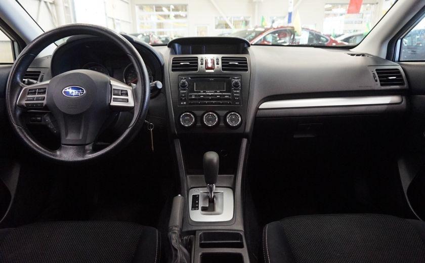 2014 Subaru XV Crosstrek 2.0i AWD #11