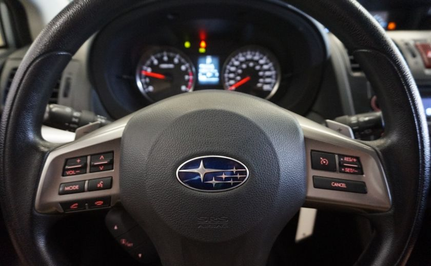 2014 Subaru XV Crosstrek 2.0i AWD #12