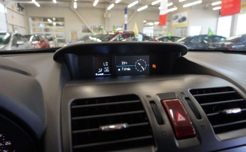 2014 Subaru XV Crosstrek 2.0i AWD #16