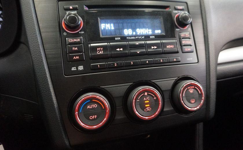 2014 Subaru XV Crosstrek 2.0i AWD #17