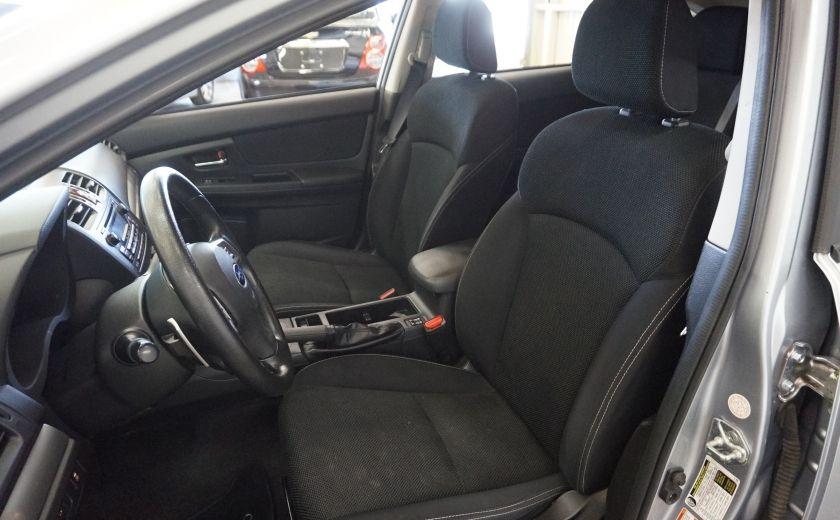 2014 Subaru XV Crosstrek 2.0i AWD #19