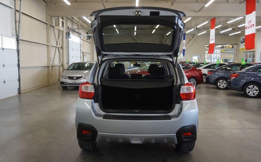 2014 Subaru XV Crosstrek 2.0i AWD #21