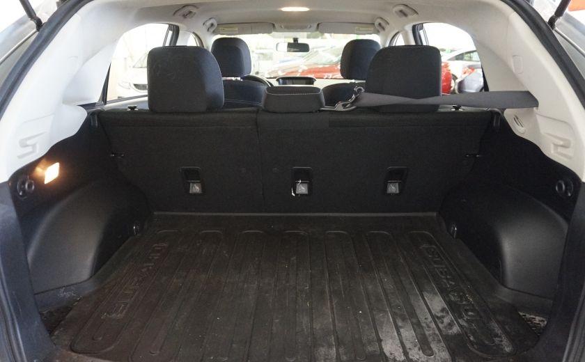 2014 Subaru XV Crosstrek 2.0i AWD #22