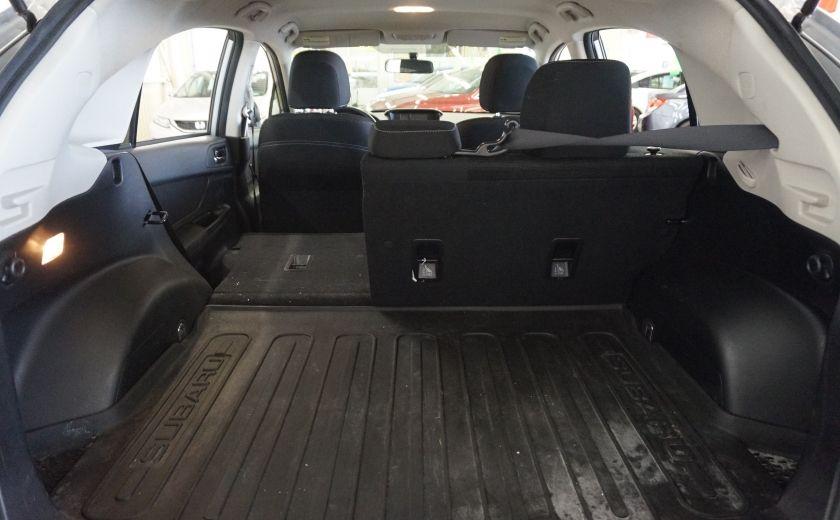 2014 Subaru XV Crosstrek 2.0i AWD #23